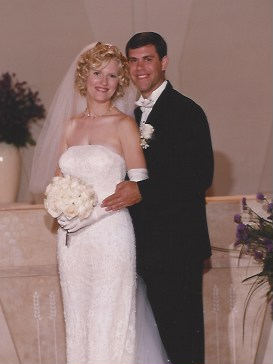 COlor Wedding Picture