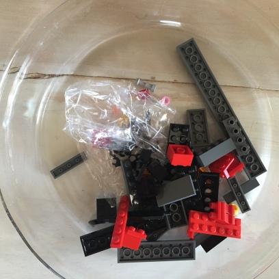 Lego Pyrex 2
