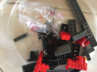 Lego Pyrex 3