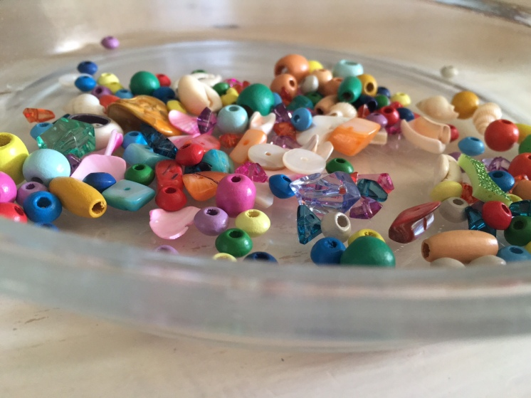 up close beads